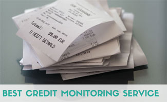What is the best credit score monitoring service?